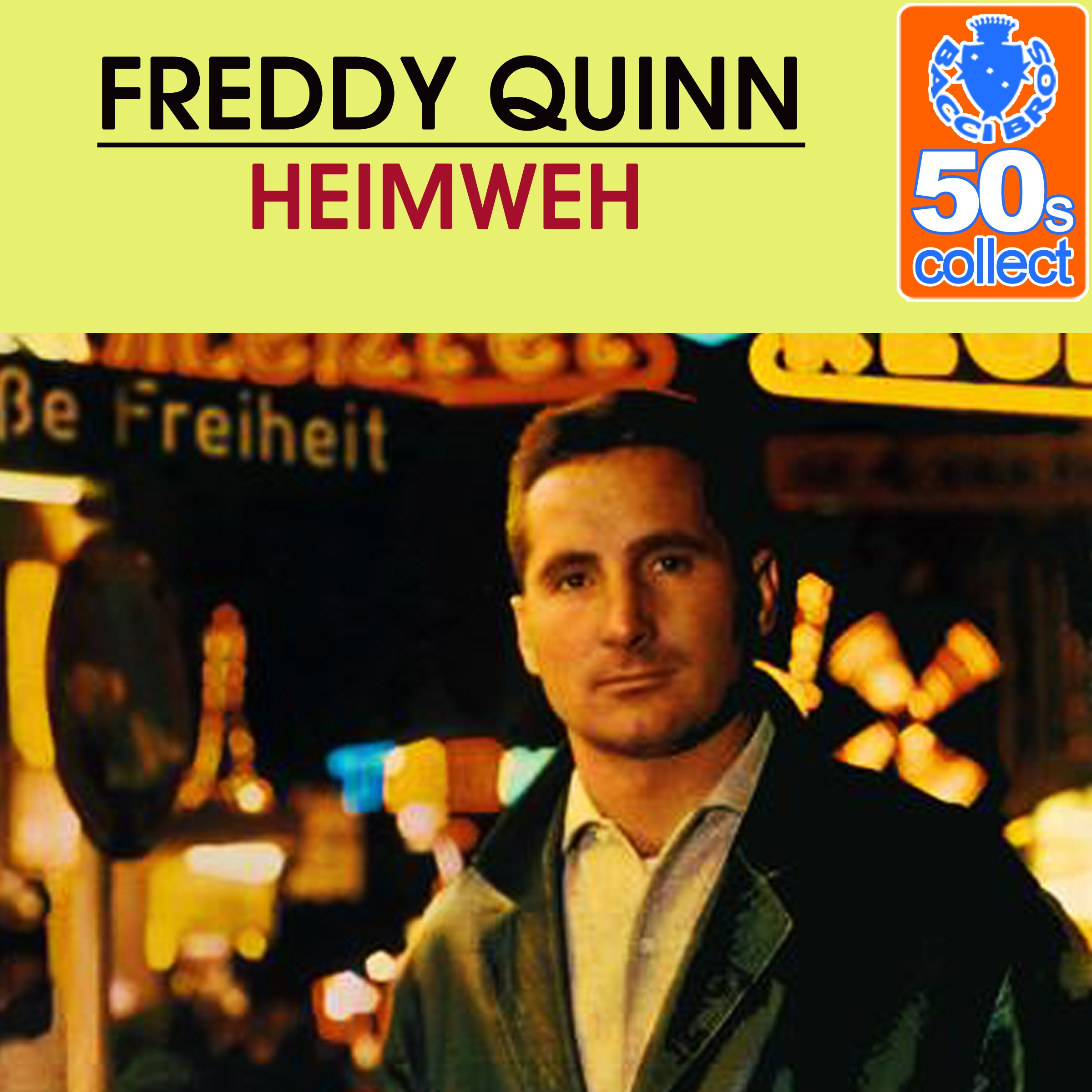 heimweh remastered single by freddy quinn on itunes. Black Bedroom Furniture Sets. Home Design Ideas