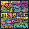 Majestic Casual - Chapter 2 - Various Artists