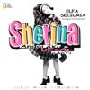 Sherina - Putri Dalam Cermin artwork