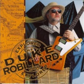 The Duke Robillard Band - Soulful