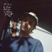 Chamber of Reflection - Mac DeMarco