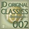 JD Original Classics 002 - Beethoven - EP ジャケット写真