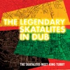 The Legendary Skatalites In Dub ジャケット画像