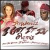 I Get It In (Remix) [feat. Fred the Godson, Jr Writer & Pressley Carter] - Single, Jaywheelz