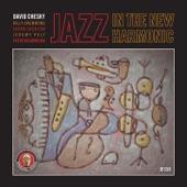 David Chesky - Jazz in the New Harmonic