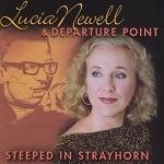 Lucia Newell & Departure Point - Mémé's Love Song