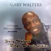 Gary Walters - Revenge artwork