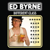 Ed Byrne - Different Class artwork