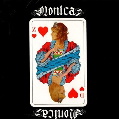 Monica Monica - Monica Zetterlund