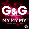 My My My Coming Apart 2008 Remixes feat Gary Wright EP