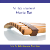 Pan Flute Instrumental Relaxation Music - Music for Meditation and Relaxation
