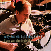 Softly But With That Feeling / Thank You, Charlie Christian