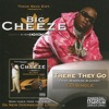 There They Go - Single, Big Cheeze
