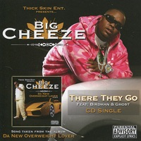 There They Go - Single Mp3 Download