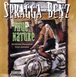 Spragga Benz & Twice - Real Niggaz