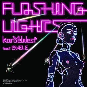 Flashing Lights - Single Mp3 Download