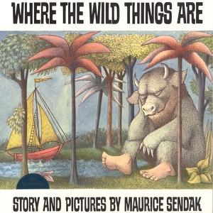 Where the Wild Things Are (Unabridged) - Maurice Sendak audiobook, mp3