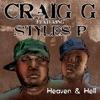 Heaven Hell feat Styles P Single