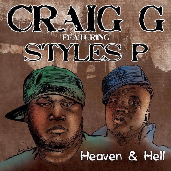 Heaven & Hell (feat. Styles P) - Single