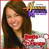Radio Disney Exclusive Hoedown Throwdown Single