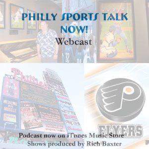 Philly Sports Talk Now!