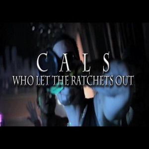 Who Let the Ratchets Out (feat. Joe Moses & Ethan Avery) - Single Mp3 Download