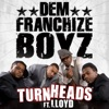 Turn Heads feat Lloyd Single