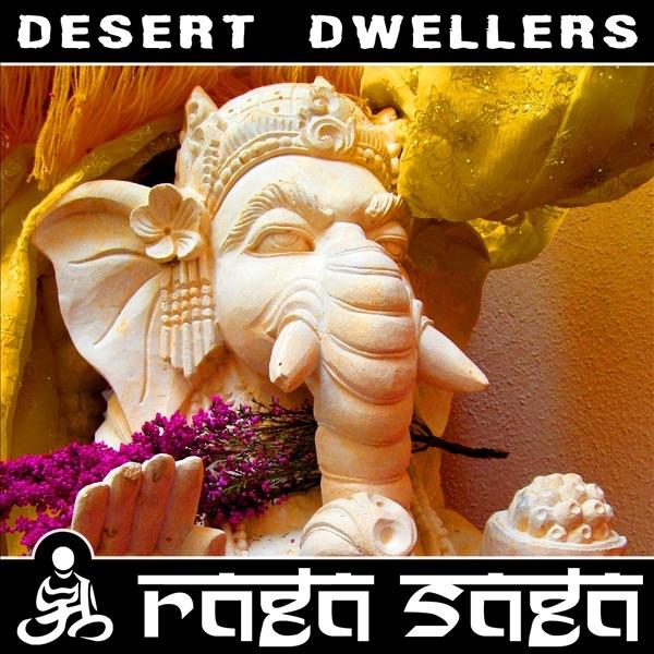 Raga Saga - Single