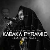 Kabaka Pyramid - Fly DI Gate (feat. Tarrus Riley)