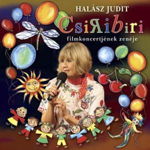 Halász Judit - Csiribiri
