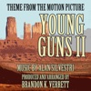 Young Guns II Main Theme from the Motion Picture Single