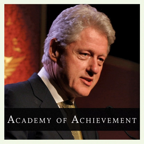 Bill Clinton (Audio)