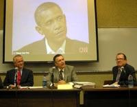 Obama, Religious Faith, and the Public Square