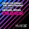 Icon I'm Back (feat. Michael Bryan) - Single