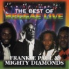 The Best of Reggae Live (Remastered) ジャケット写真