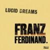Lucid Dreams - Single ジャケット写真