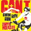 Andy Holgate - Can't Swim, Can't Ride, Can't Run: From Common Man to Ironman (Unabridged) artwork