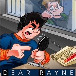 LICD: Dear Rayne