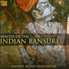 Master of the Indian Bansuri, Ronu Majumdar