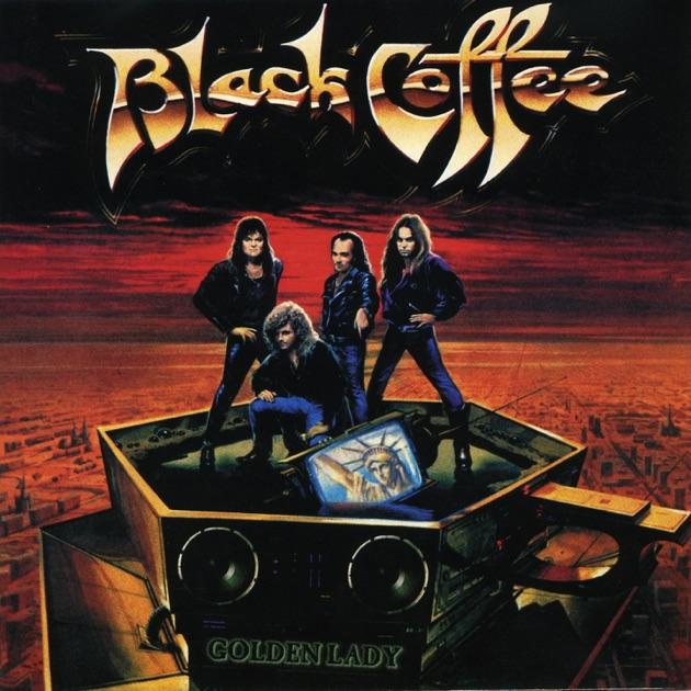 Черный кофе все альбомы слушать онлайн