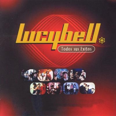 Todos Sus Éxitos - Lucybell