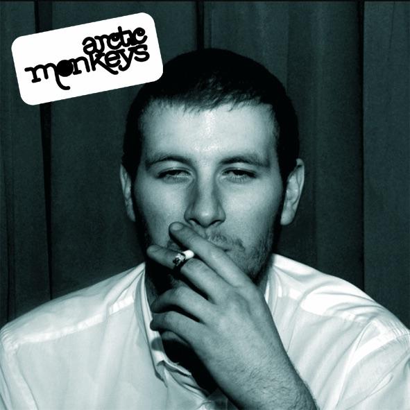 Arctic Monkeys mit I Bet You Look Good on the Dancefloor