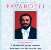 The Essential Pavarotti: A Selection of His Greatest Recordings, Luciano Pavarotti