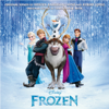 Various Artists - Frozen (Original Motion Picture Soundtrack) artwork