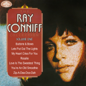 The Ray Conniff Collection Volume 1