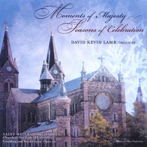 David Kevin Lamb - Lo, How a Rose - Chorale