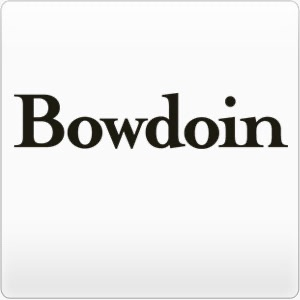 Bowdoin College Podcasts