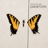 Paramore - The Only Exception