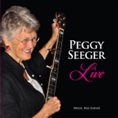 Peggy Seeger - I Been A Bad Bad Girl