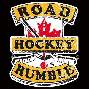 ROAD HOCKEY RUMBLE !!!